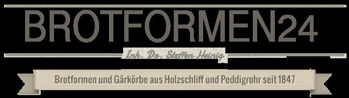 Brotformen24 Logo